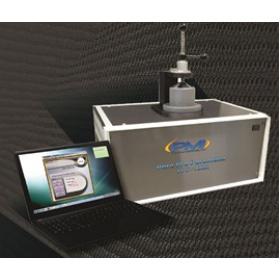 大型樣品孔洞分析儀  Clamp-On Porometer
