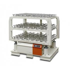 SPH-3432基本型特大容量三层摇瓶机