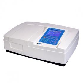 UV-8000A雙光束紫外可見分光光度計