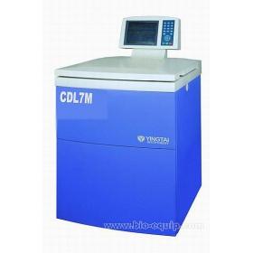 CDL7MC超大容量冷冻离心机