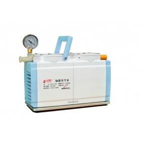 GM-0.33B型隔膜真空泵