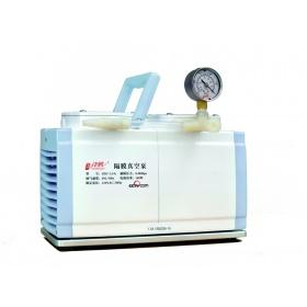 GM-1.0A两用型隔膜真空泵