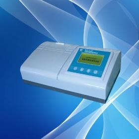 农药残毒快速检测仪GDYN-1048SC