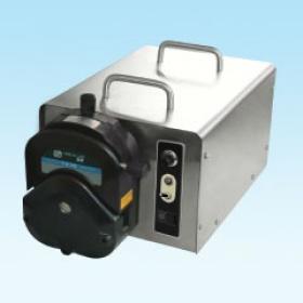 工业蠕动泵WG600S