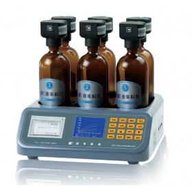 BOD測定儀 LH-BOD601型