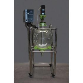 玻璃分液器FY-30L
