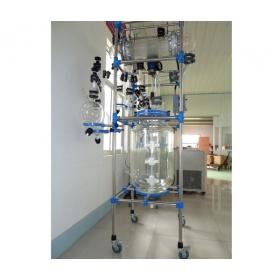 1-150L多功能玻璃反应釜