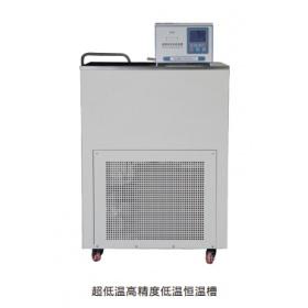 DC系列超低温.低温恒温槽