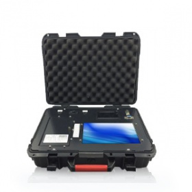 便携土壤肥料养分速测仪  TFY-PC03