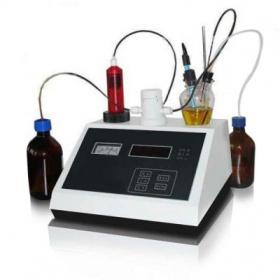 容量法自动水分测定仪
