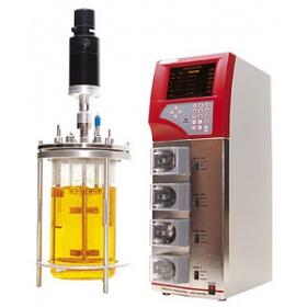 Electrolab 细胞反应器