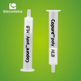 Copure HLB固相萃取柱亲水亲油平衡SPE柱