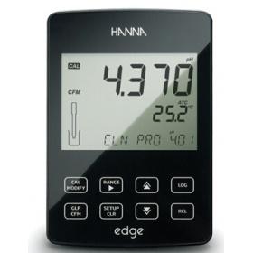 意大利哈纳HI2030台式多参数电导率仪