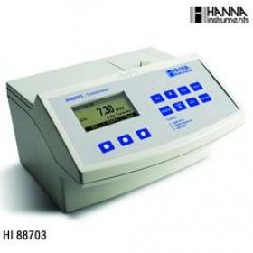 意大利哈纳浊度仪HI88703台式浊度测定仪