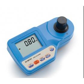 意大利哈纳HI96701单离子余氯测定仪