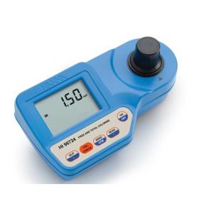 意大利哈纳HI96724余氯总氯离子测定仪