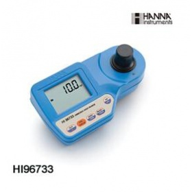 意大利哈纳氨氮测定仪HANNA哈纳HI96733(HI93733)氨氮微电脑测定仪(HR,0.0