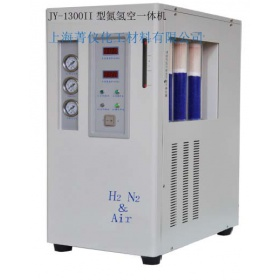 JY-1300II型 氮氢空一体机