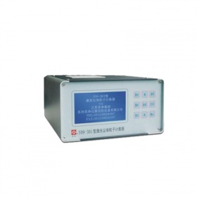 苏净Y09-301 AC-DC激光尘埃粒子计数器