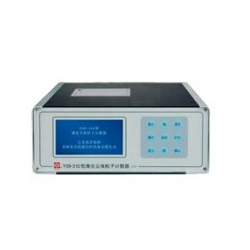 苏净Y09-310LCD型激光尘埃粒子计数器