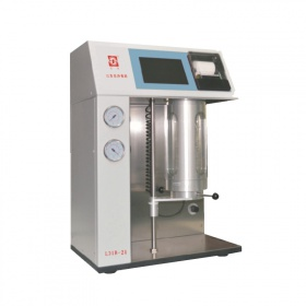 苏净自控L01B-24油液颗粒计数器