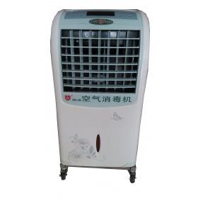 浙江苏净XDG-150移动式医用型空气灭菌机