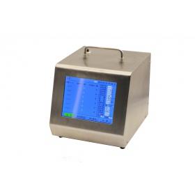 交流電28.3L塵埃粒子計數器Y09-310 LCD