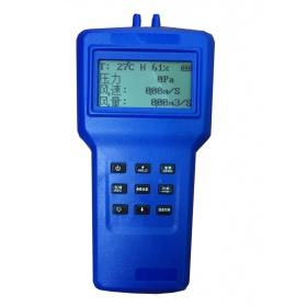 浙江苏净微环境检测WH-1温度湿度压差计