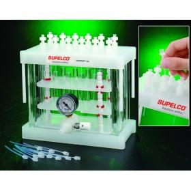色谱科12管固相萃取装置