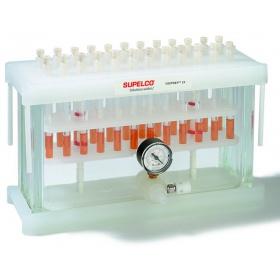 色谱科/SUPELCO标准型24管固相萃取装置