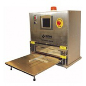 HSX-1 触屏高精准型实验室热封仪