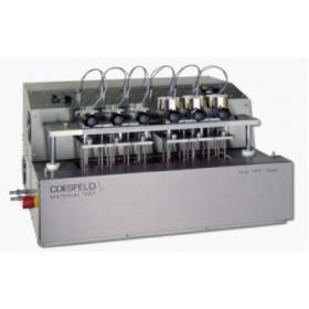 德国Coesfeld HDT/VicatPlus 维卡软化点测试仪,热变形试验机