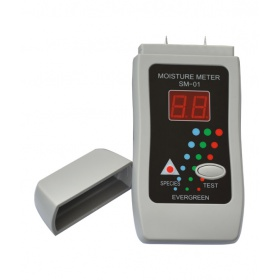 艾格瑞SM-01纸箱水分检测仪  包装纸含水率测试仪