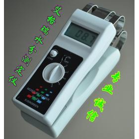 艾格瑞SH-01纺织品含水率检测仪