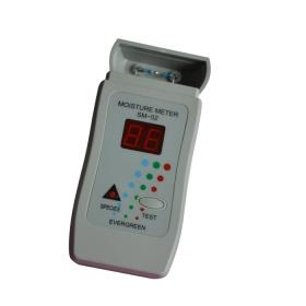 便携式瓦楞纸湿度检测仪 SM-02纸盒水分测定仪