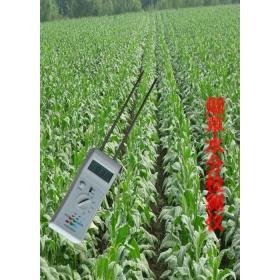 便携式烟叶水分检测仪 无损烟草湿度测试仪