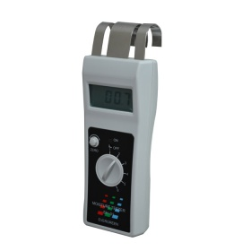 棉纱湿度仪 纱线含水率测试仪