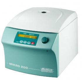 MIKRO 200 离心机