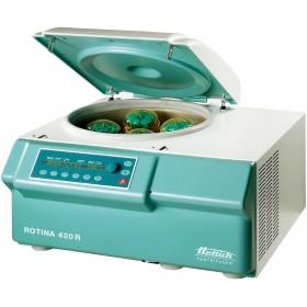 ROTINA 420 R 离心机