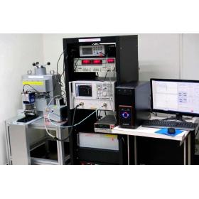 高靈敏度鐵磁共振頻譜儀