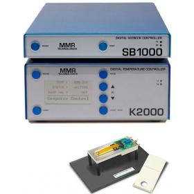 MMR SB100 塞贝克热电效应测试仪器