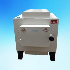 1300度箱式电阻炉马弗炉SRJX-15-13