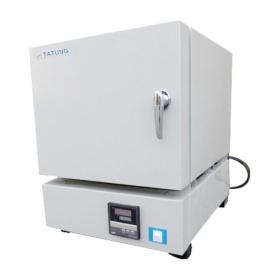 1200度箱式电阻炉 SX2-2.5-12马弗炉