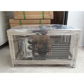 真空干燥箱外置冷凝器 冷凝系统 冷阱