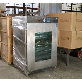 500L真空干燥箱 PVD-500真空烘箱