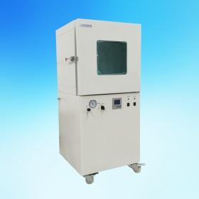 带冷凝器冷阱系统PVD-090-LZ真空干燥箱