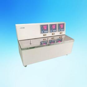 三孔独立控温电热恒温水槽 水浴锅可定制