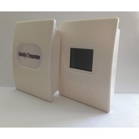 VT10 系列壁挂式温湿度变送器