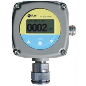 SP-3104 Plus有毒气体检测仪