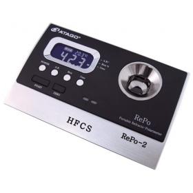 ATAGO RePo-2高果糖浆HFCS折光旋光仪